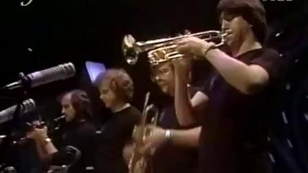 Buddy Rich - Montreal 1982 爵士大樂隊.鼓_标清