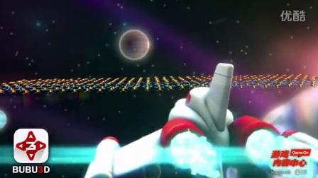 【小编一分钟】《星虫战争 Galaga Wars》