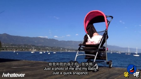 【OMG!笑吧】天哪!你的孩子掉水里了!