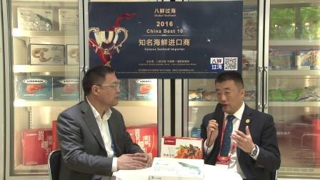 看中国最大的南美虾出口商如何转战国内市场