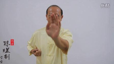 【詠春教学】陈煜钊师傅詠春拳 | 全套拳法串联