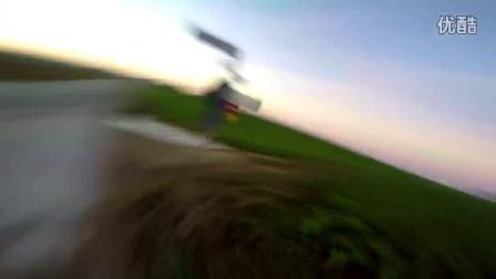 BanniUK-I've Got to Fly