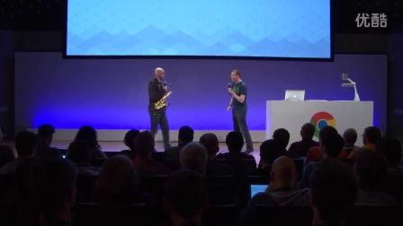 Chrome Dev Summit Kick-off with Jake and Paul (Chrome Dev Summit 2016)