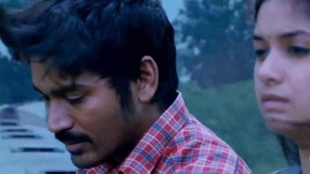 Arere Yentidhi Full Video Song - Rail Telugu - Dhanush , Keerthy Suresh