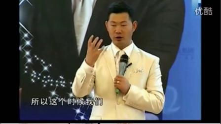 孙晓岐 是人才 来自赢在品牌的12 心态