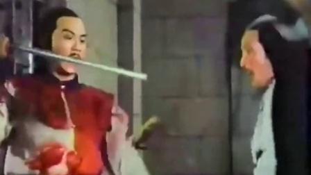 香港经典老电影(侠骨英雄传)主题曲 甄妮演唱