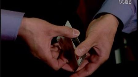 罗宾扑克第一集