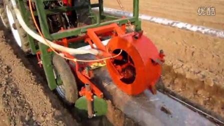 红薯播种机 甘薯多功能种植机 红薯种植机  地瓜播种机 白芋多功能种植机