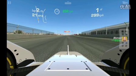 【RRK】真实赛车3未来方程式2-3