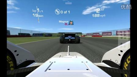【RRK】真实赛车3未来方程式6-4