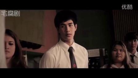 泰国高颜值同性电影【最后的爱 】中字完整版