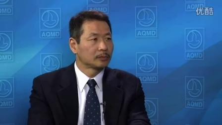 AQMD On The Air - Dr. John Wu talks about So Cal Logistics 加州州大 吴浩然教授访谈