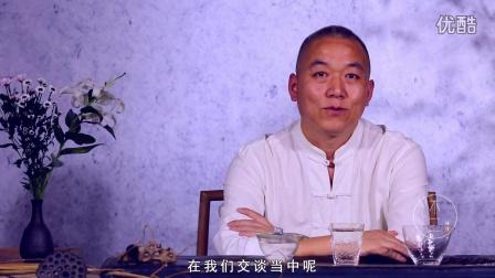 首部中原香文化微电影--《观空》