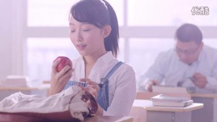 放心趣吃阿克苏冰糖心苹果2015广告大片