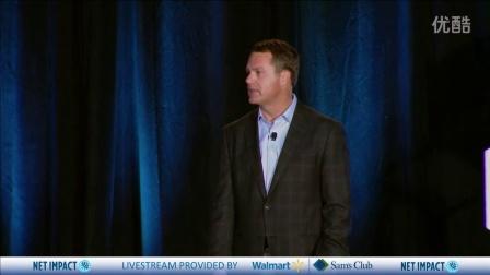沃尔玛提出企业社会责任新愿景