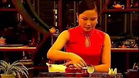 品味茶道 10 茶艺表演 武夷岩茶 大红袍 武夷山茶叶
