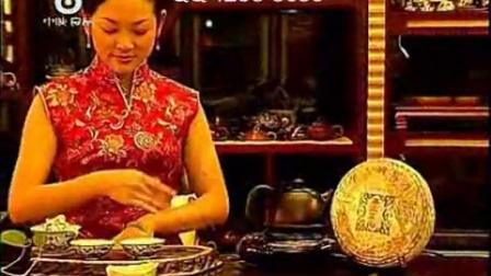 品味茶道 14 云南普洱 生茶 熟茶