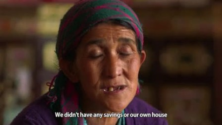《Tibet Short Documentaries》——New Life in Gyirong Valley