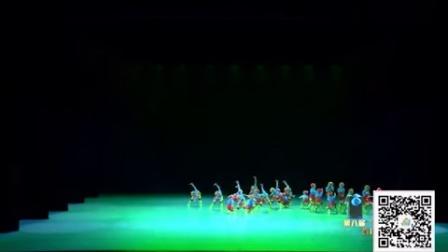 2016第八届小荷风采舞蹈《听见音乐就想跳》幼儿舞蹈视频大全