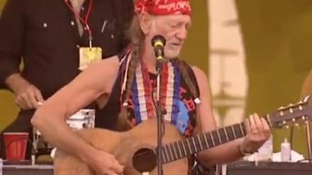 【音乐会】Willie Nelson - Woodstock 99 East Stage(1999)