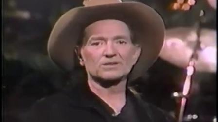 【音乐MV】威利尼尔森的乡村记忆 (1984)