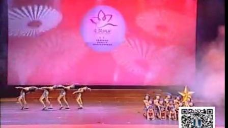 幼儿舞蹈-群舞-独舞:01.闪闪红星-来自公众号:幼师秘籍