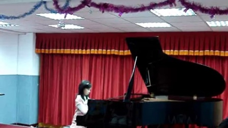 2008 WePerform piano exam