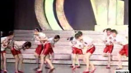 幼儿舞蹈-群舞-独舞:01《小脚印 》辽宁省沈阳市大东区少年宫-来自公众号:幼师秘籍