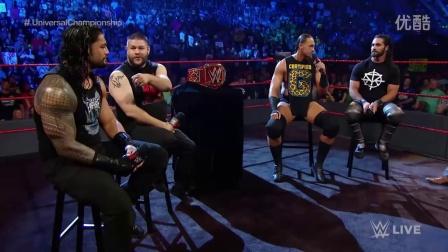 火爆WWE 10大灵异事件 TOP10 官方排名 胆小者不要点开