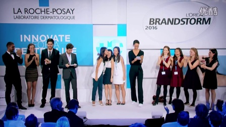 Best of L'Oréal Brandstorm 2016