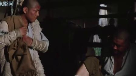 【浴血驼城】刘小宁、王澜、梁音 中国经典怀旧电影 Chinese classical movie