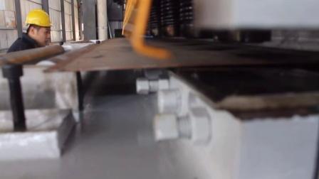 闸式剪板机 QC11Y--8*3200——江苏锋利