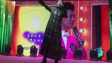 樊志刚韩磊超级模仿秀小韩磊《等待》
