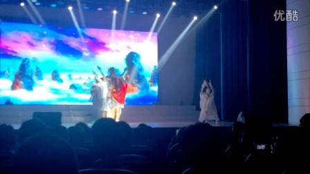 白娘子舞蹈演出