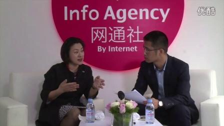 2016广州车展专访上海通用汽车别克市场营销部部长兼别克品牌总监 刘奇