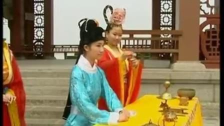 中华茶艺 2 唐代宫廷茶艺表演 古代 陈文华
