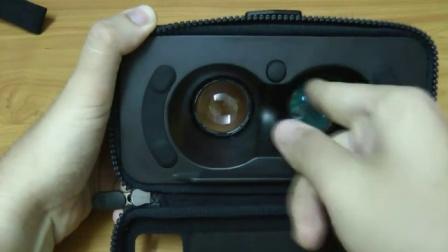 「逸文评机」量产版小米VR玩具版开箱上手体验