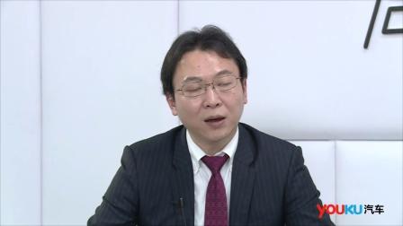 周道车展-长安马自达汽车销售分公司市场部总监 祝振宇