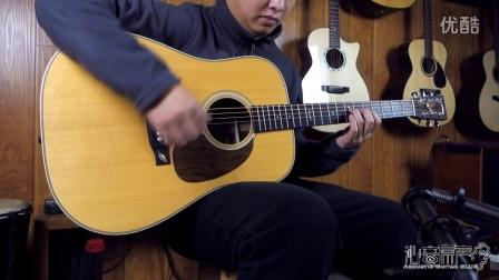 headway hd115Eagle 手工吉他评测 沁音原声