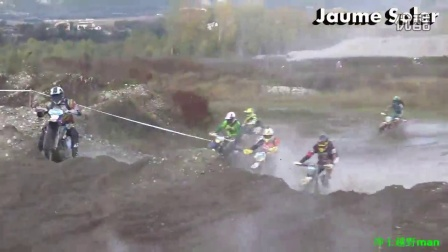 Enduro Oliana Off Road 2016 by Jaume Soler