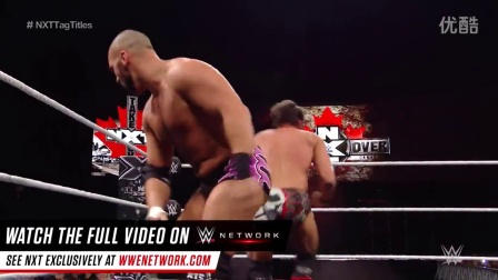#DIY takes the fight to NXT Tag Team Champions The Revival_ NXT TakeOver_ Toront