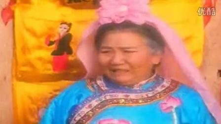 赵丽蓉被陈佩斯和魏宗万整蛊装僵尸吓坏路人