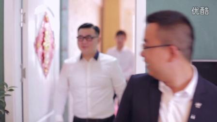 襄阳仲宣楼婚礼赏析