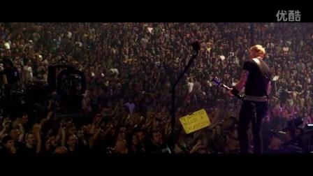Metallica.Through.the.Never.2013.金属乐队.穿越永恒.双语字幕
