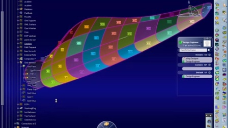 3DLIVE GRID DESIGN