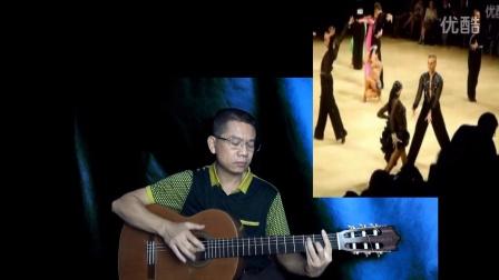 GuitarManH---《西班牙斗牛士舞曲》独奏