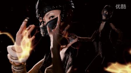 张曼玉新单曲MV正式发布,终于演回自己再次出镜