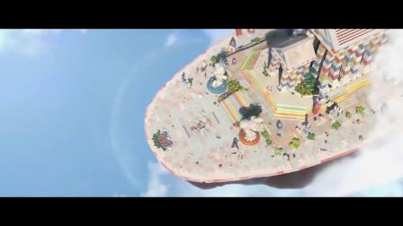 法国趣味毕业动画短片《神的启示 Apocalyptos》,www.cgdream.com.cn