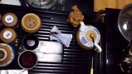 树的烟具,水烟视频-标配阿拉伯水烟壶套餐中的陶瓷烟碗应该怎么包锡纸 怎么放烟料