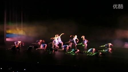 2016 項秉華芭蕾舞學校 校慶演出 Advanced Class: Element 元素
